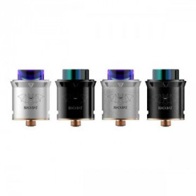 Black Bat RDA 25mm - Capitvape