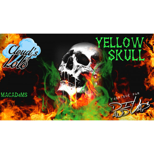 Yellow Skell [Cloud's of Lolo] Concentré