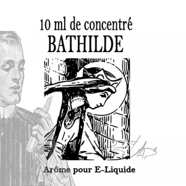 Bathilde [814 - Histoire d'E-liquides]
