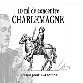 Charlemagne [814 - Histoire d'E-liquides] Concentré