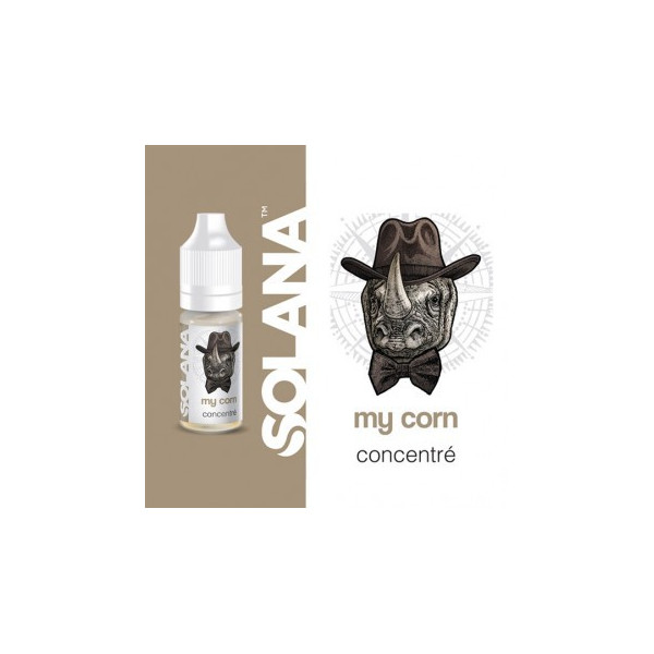 My Corn [Solana] Concentré 10ml