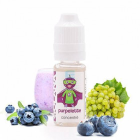 Purpelette [Solana] Concentré 10ml