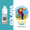 Ti Mang Fresh [Solana] Concentré 10ml