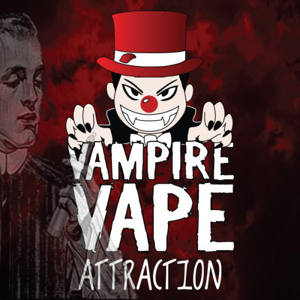 Attraction [Vampire Vape] Concenté