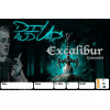 Etiquettes Excalibur