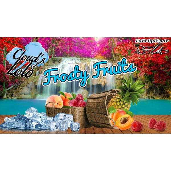 Frosty Fruit [Cloud's of Lolo] Concentré
