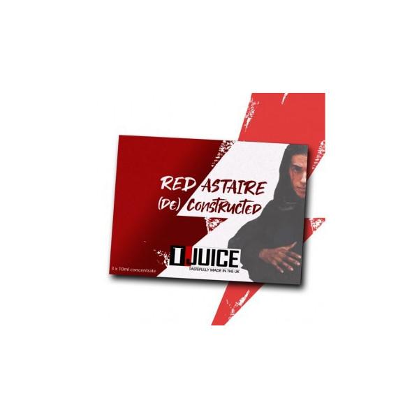 Red Astaire (De)Constructed [T-Juice] Concentré