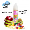 Bubble Match [Cloud's of Lolo] E-Liquide