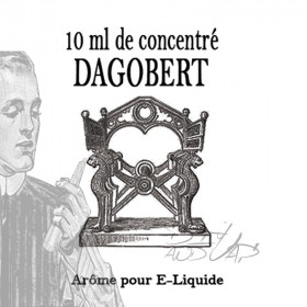 Dagobert [814 - Histoire d'E-liquides] Concentré