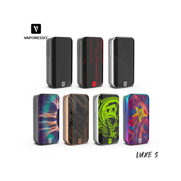 Luxe 220W [Vaporesso]