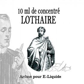 Lothaire [814 - Histoire d'Eliquides] Concentré