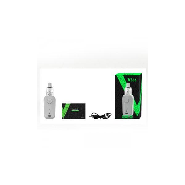 Pack Vowl 40W 1600mAh - VZone