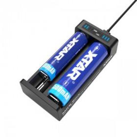 Chargeur MC2 Plus - XTAR