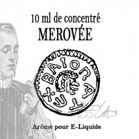 Mérovée [814 - Histoire d'Eliquides] Concentré