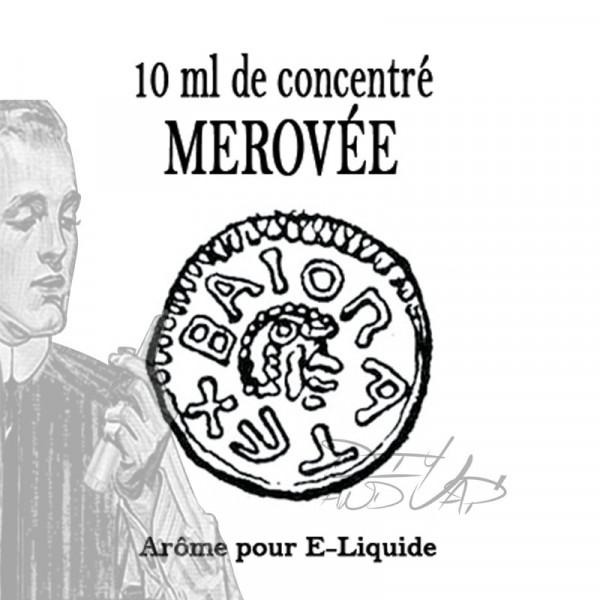 Mérovée [814 - Histoire d'Eliquides]