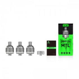 Preco 2 MTL 3.5ml (3pcs) - Vlit