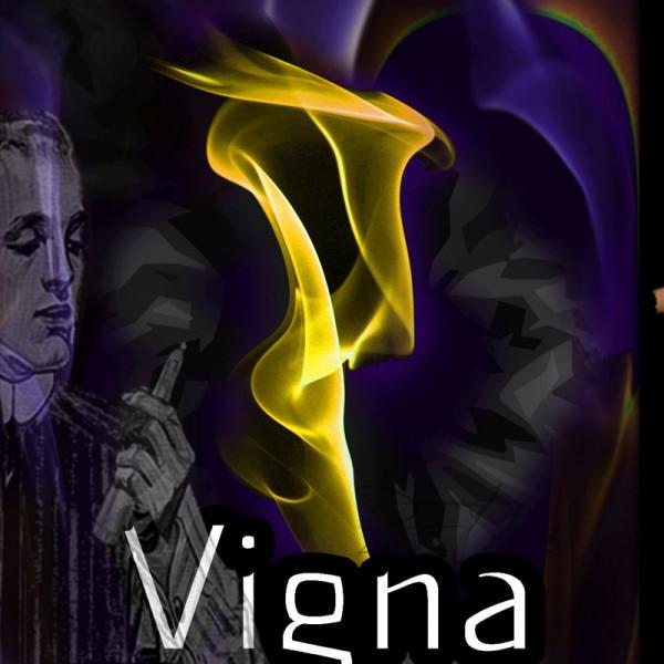 Vigna [Les Jus de Nicole] Concentré