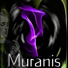 Muranis [Les Jus de Nicole] Concentré