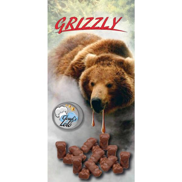 Grizzly [Cloud's of Lolo] E-Liquide