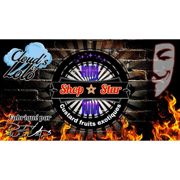 Shop'Star [Cloud's of Lolo Custard Collection] Concentré