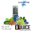 Black N Blue [T-Juice] Concentré 10ml