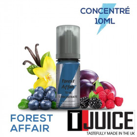 Forest Affair [T-Juice]