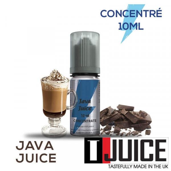 Java juice [T-Juice]