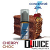 Cherry Choc [T-Juice] Concentré 10ml