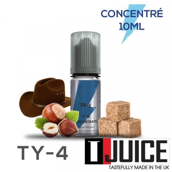 TY-4 [T-Juice]