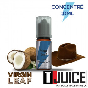 virgin leaf [T-Juice]
