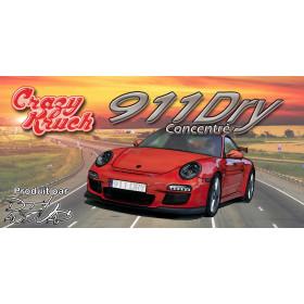 911 DRY [Crazy Kruch]
