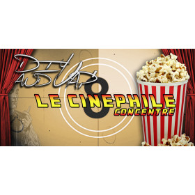 Le Cinéphile [Diy-And-Vap] Concentré