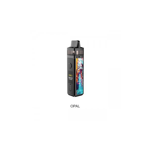 Pack Pod Vinci 5.5ml 40W 1500mAh - Voopoo