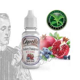 BlueBerry Pomegrade ( capella)