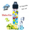 Maeva Kiss [Cloud's of Lolo] E-Liquide