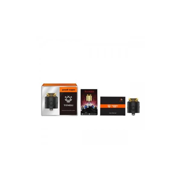 Tengu RDA 24mm - Geekvape