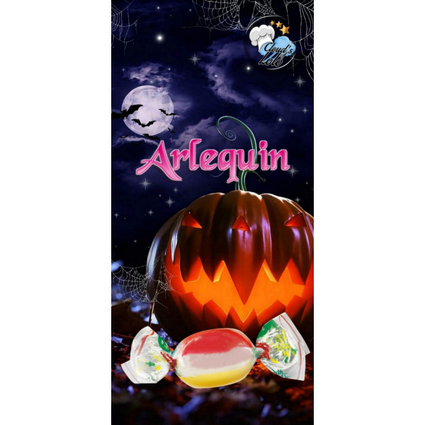 Arlequin [Cloud's of Lolo] E-Liquide