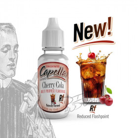 Cherry Cola RF ( capella)