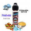 Fresh Star [Custard By Cloud's of Lolo] E-Liquide
