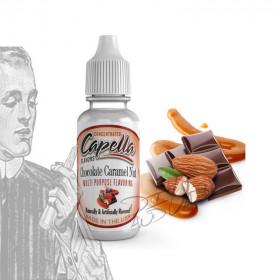 Chocolat Caramel Nut ( cappella )