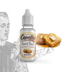 French Toast ( capella )
