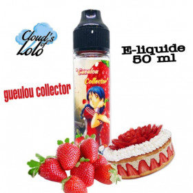 Gueulou [Cloud's of Lolo] E-Liquide