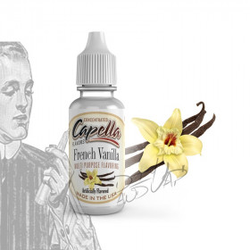 French Vanilla ( capella )