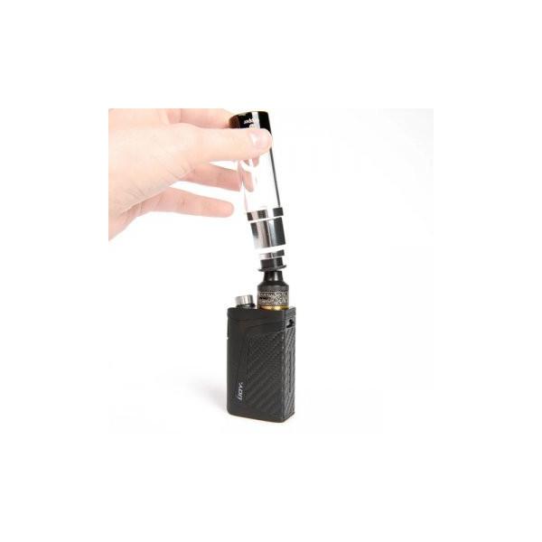 EZ Dripper Bottle 30ml - EZ Cloud Company