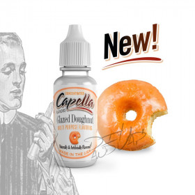 Glazed Doughnut ( capella )
