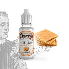 Graham Cracker ( cappella )