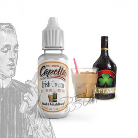 Irish Cream ( cappella )