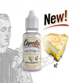 Lemon Meringue Pie V2 ( cappella )