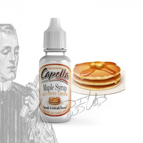 Maple Syrup ( capella )