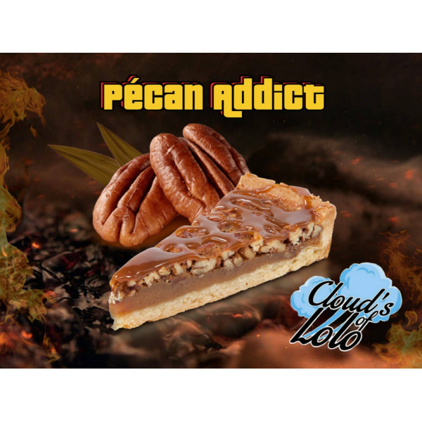 Pecan Addict [Cloud's of Lolo] Concentré